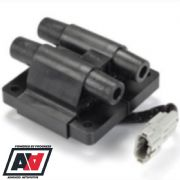 Ignition Coil Pack For Subaru Impreza Turbo V3 V4 96 To 98 WRX STi Ra 22B